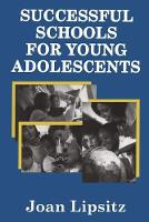 Successful Schools for Young Adolescents (Paperback)