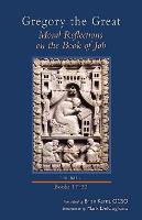 Moral Reflections on the Book of Job, Volume 4: Books 17-22 - Cistercian Studies 259 (Hardback)