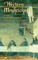Western Monasticism: A History of the Monastic Movement in the Latin Church - Cistercian Studies 185 (Paperback)