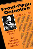 Front-Page Detective (Paperback)