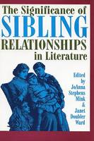 Significance of Sibling Relation (Hardback)