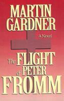 The Flight of Peter Fromm (Paperback)
