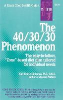 The 40/30/30 Phenomenon (Paperback)