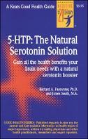 5 Htp: The Real Serotonin Story - NTC Keats - Health (Paperback)