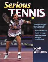 Serious Tennis (Paperback)