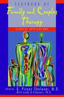 Textbook of Family and Couples Therapy: Clinical Applications (Hardback)