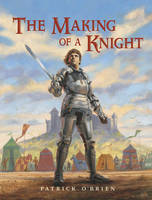 The Making of a Knight (Paperback)