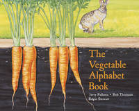 The Vegetable Alphabet Book (Paperback)
