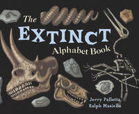 The Extinct Alphabet Book (Paperback)