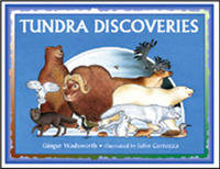 Tundra Discoveries (Paperback)