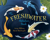 The Freshwater Alphabet Book (Paperback)