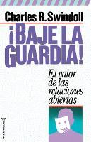 !Baje la guardia! (Paperback)