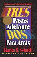 Tres pasos adelante, dos para atras (Paperback)
