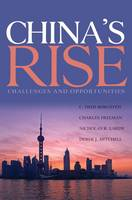 China`s Rise - Challenges and Opportunities (Paperback)