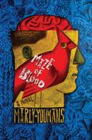 Maze of Blood: A Novel (Hardback)