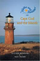 Walks and Rambles on Cape Cod and the Islands: A Nature Lover's Guide to 35 Trails - Walks & Rambles (Paperback)
