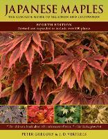 Japanese Maples (Hardback)