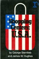 Shopping Centers, U.S.A (Hardback)