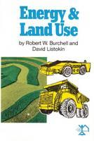 Energy and Land Use (Hardback)