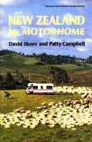 New Zealand By Motorhome (Paperback)