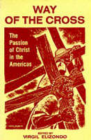 Way of the Cross: Passion of Christ in the Americas (Paperback)