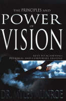 The Principles and Power of Vision (Hardback)