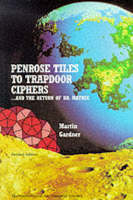Spectrum: Penrose Tiles to Trapdoor Ciphers: And the Return of Dr Matrix (Paperback)