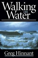 Walking On Water (Paperback)