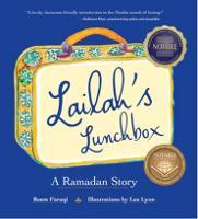 Lailah`s Lunchbox - A Ramadan Story