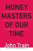 Money Masters of Our Time (Paperback)