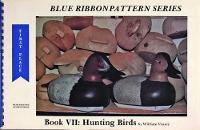 Blue Ribbon Pattern Series: Hunting Birds (Paperback)