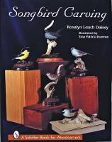 Songbird Carving (Hardback)