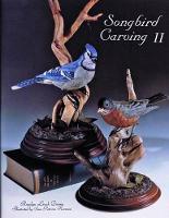 Songbird Carving II (Hardback)