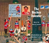 The Hockey Sweater (Hardback)