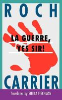 La Guerre, Yes Sir! (Paperback)
