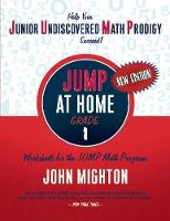 JUMP at Home Grade 1: Worksheets for the JUMP Math Program - JUMP at Home (Paperback)