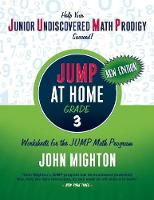 JUMP at Home Grade 3: Worksheets for the JUMP Math Program - JUMP at Home (Paperback)