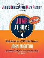 JUMP at Home Grade 4: Worksheets for the JUMP Math Program - JUMP at Home (Paperback)