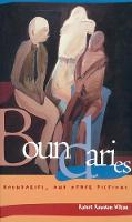 Boundaries, and Other Fictions - cuRRents (Paperback)