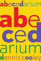 Abecedarium - Robert Kroetsch Series (Paperback)