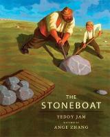 The Stoneboat (Hardback)