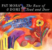The Race of Toad and Deer (Hardback)