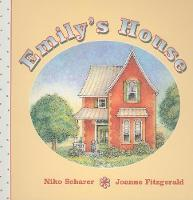 Emily's House (Board book)