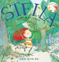 Stella, Fairy of the Forest - Stella and Sam (Paperback)