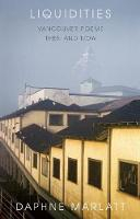 Liquidities: Vancouver Poems Then and Now (Paperback)