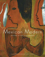 Mexican Modern: Masters of the 20th Century (Paperback)