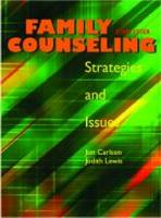 Family Counseling: Strategies and Issues (Paperback)