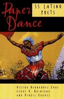 Paper Dance: 55 Latino Poets (Paperback)