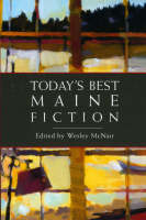 Today's Best Maine Fiction (Paperback)
