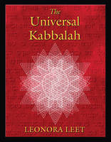 The Universal Kabbalah (Paperback)